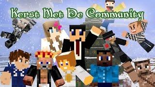 """KERST MET DE COMMUNITY - Community kerst song 2014 """"Stop The Cavalry"""""""