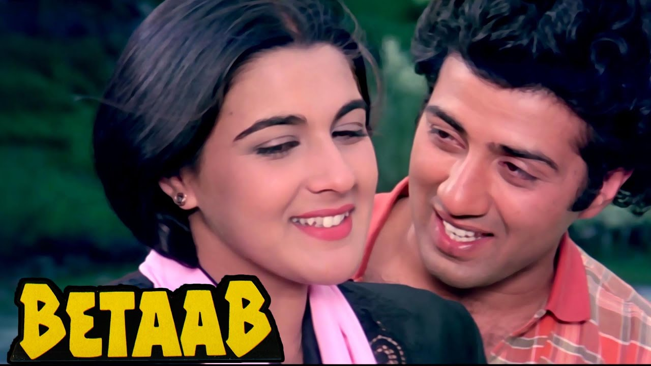 Betaab (1983) Songs | Sunny Deol & Amrita Singh Debut Film | Romantic Songs | R.D. Burman Superh