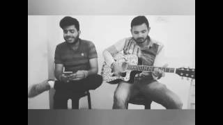 Bulleya Hindi song guitar cover