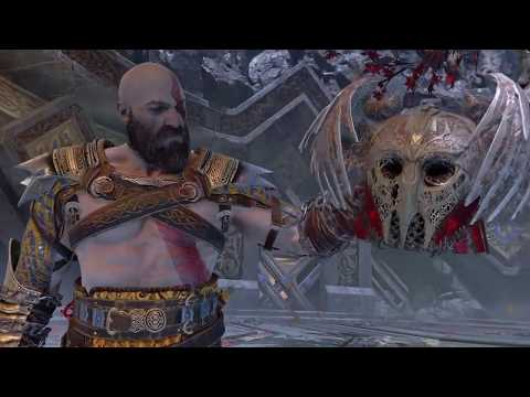 God of war 4 How to beat Midgard Valkyries Kara,Gunnr,Geirdriful,Eir with Locations from YouTube · Duration:  23 minutes 46 seconds