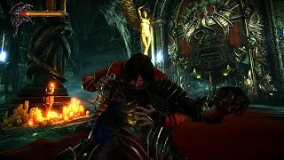 [GTX 760] Castlevania : Lords of Shadows 2 (PC) Max Settings