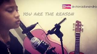 You are the reason(1)