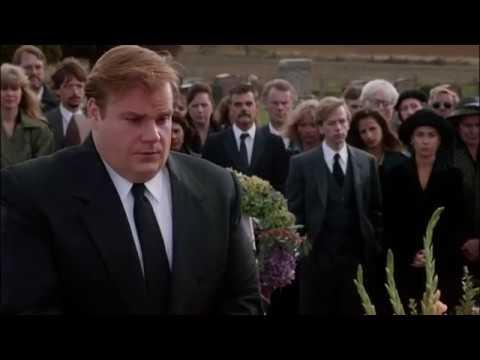 Tommy Boy Funeral Scene