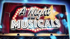 A Night at the Musicals - King's Theatre Glasgow - ATG Tickets