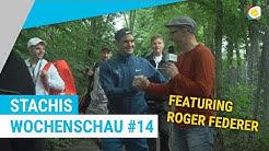 Stachi beim MercedesCup in Stuttgart | Stachis Wochenschau #14 | myTennis