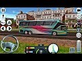 Coach Bus Simulator #23 LET'S GO TO ROME! - Bus Game Android IOS gameplay #busgames