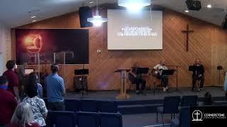 Sunday Service 04-18-2021