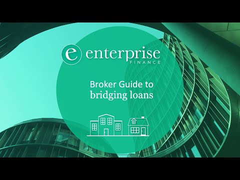 Broker Guide to Bridging Loans