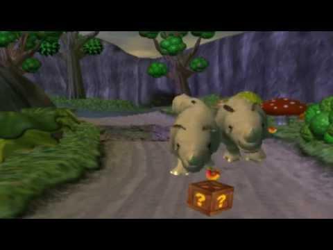 Crash Bandicoot: The Wrath of Cortex - Part 8: Jungle ...