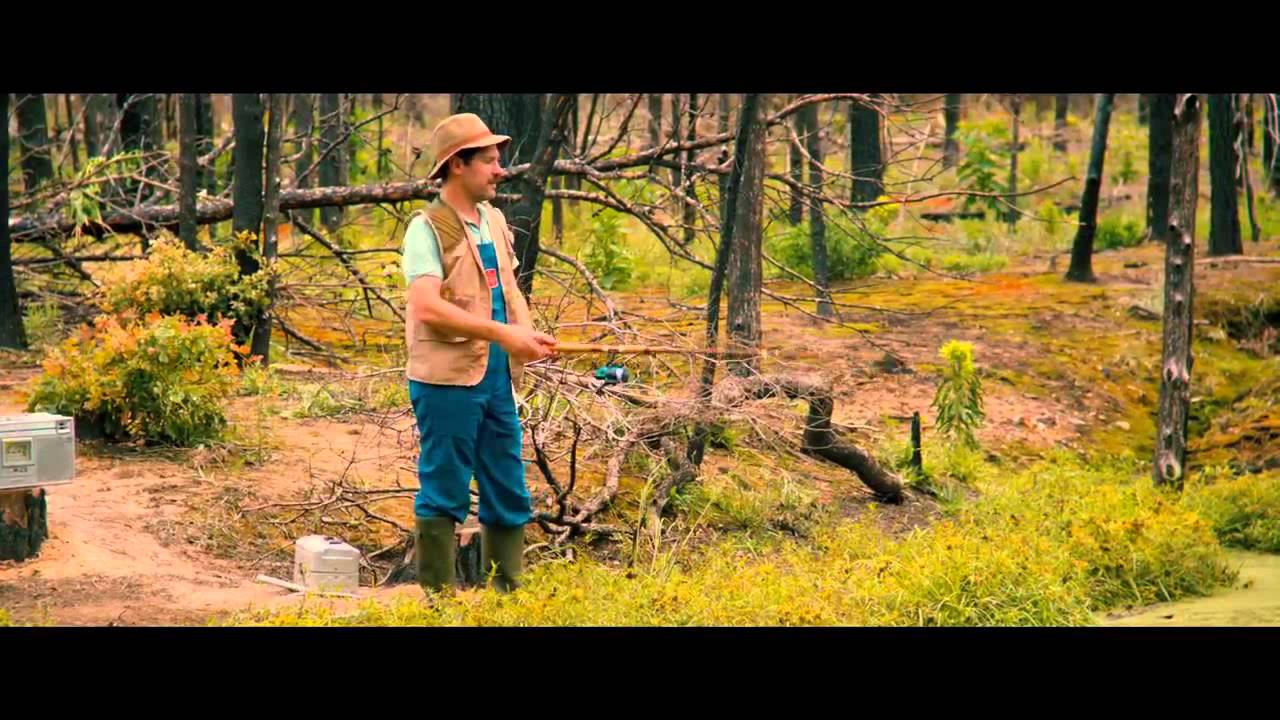 Summer Talks: Prince Avalanche Trailer