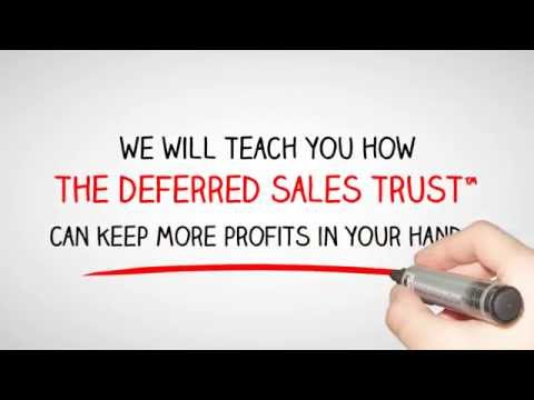 How can the Deferred Sales Trust™ help property owners?