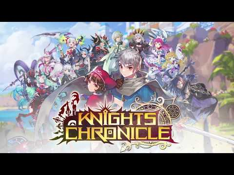[KNIGHTS CHRONICLE] Video Voice Over Part 1