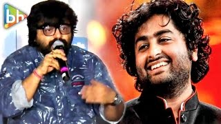 Arijit Singh Song In Tubelight  Pritam Reveals All