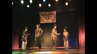 Kombadi Palali Dance
