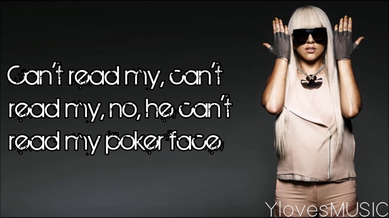 Lady gaga poker face dave aude club mix