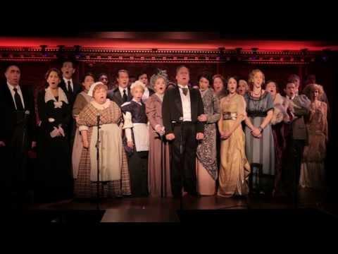 Downton Abbey at 54 Below - Season 4, Episode 1 Sneak Peek