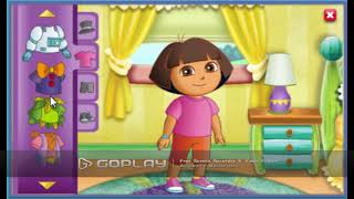 Dora New Adventure |Dress up Adventure