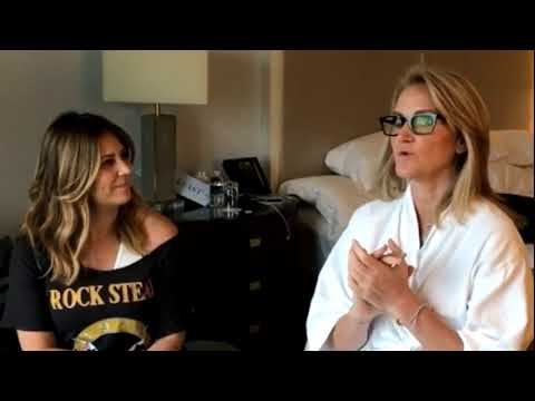 Do this to start the day happy | #SpringItOn with Mel Robbins Week 2, Day 3
