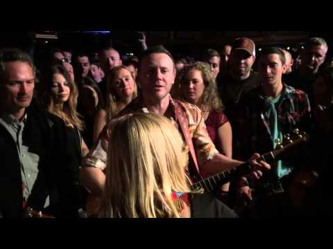 The Joy Formidable The Brook Acoustic Live at The Paradise 4/12/16