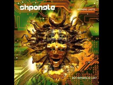 Shpongle - When Shall I Be Free? / The Stamen of the Shamen