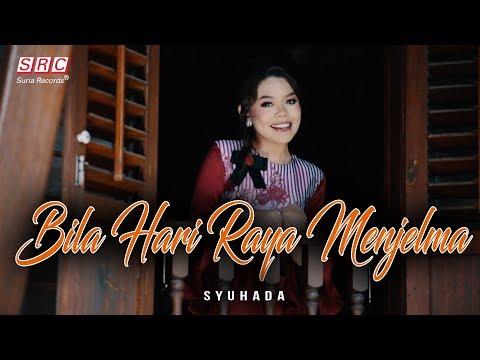 Bila Hari Raya Menjelma - Siti Nurhaliza (Cover by Syuhada)