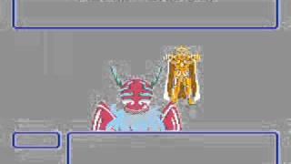 Saint Seiya - Ougon Densetsu Kanketsu Hen NES English 2/11