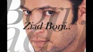 Ziad Borji--ana albi 3alayk