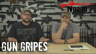 Gun Gripes #116: