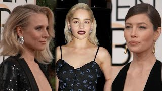 Golden Globes 2018: What to Expect as Celebs Hit the Red Carpet in All Black