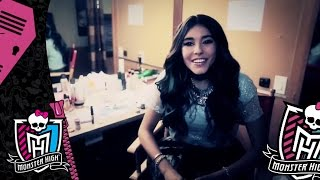 We Are Monster High® Music Video Behind-the-Screams with Madison Beer | Monster High