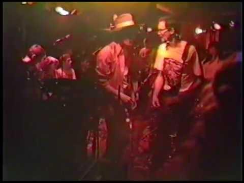 Tragic Mulatto - October 5, 1989