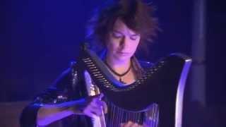Catrin Finch - Lisa Lan (Celtic Harp Tune)