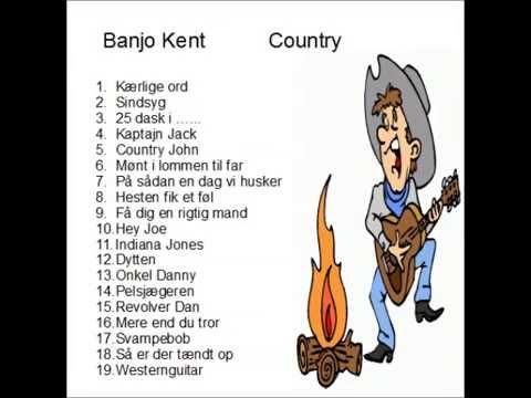 coward of the county på dansk