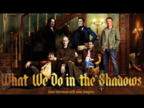 'What We Do In The Shadows' Season 1: Preview The FX TV Show Trailer, Plus More Edgy Comedies