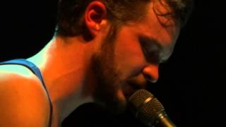 The Tallest Man On Earth - Lost My Shape / There