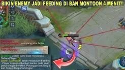 FANNY B AJA TAPI.!! BISA BIKIN ENEMY DI BAN MONTOON 4 MENIT !!