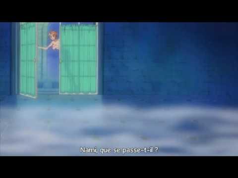 Absalom One Piece Nami Bath