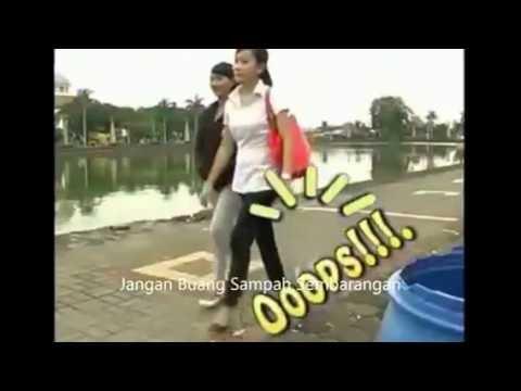 Lagu Sunda untuk Anak Indonesia; Miceun Runtah