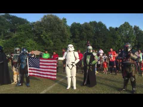 Mississippi Brilla FC  vs Peachtree City MOBA