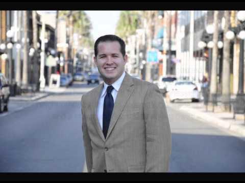 Guido Maniscalco for Tampa City Council (Take 1)