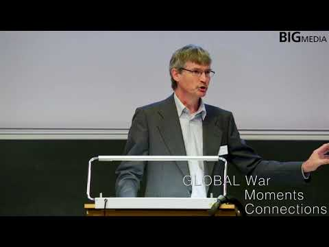 Dr. Peter Fleer: Archives and Issues of the First World War