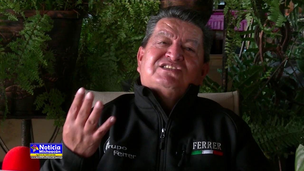 Grupo Ferrer se deslinda de cuota impuesta por mesa directiva de la liga municipal de Zacapu