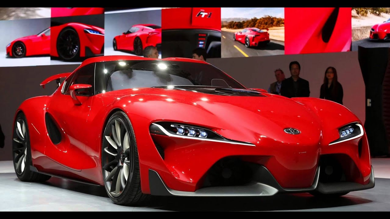 Toyota Holds The Position Of The Most Expensive Automobile Brand In