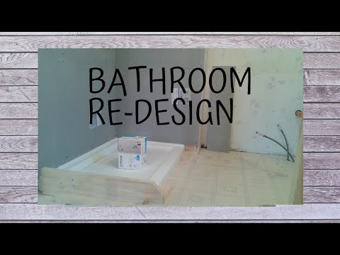 Re-Designing The Mobile Home Master Bedroom and Ensuite Bath: E043 / BC Renovation Magazine