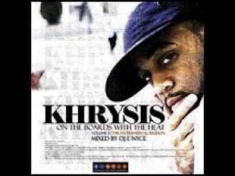 Khrysis - #8 (Instrumental)