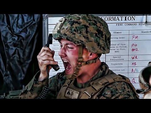 British Troops Assault With U.S. Support • Saber Strike 16