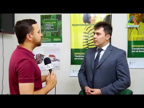 (JC 21/09/16) Defensoria Pública de Minas promove Mutirão Direito a ter Pai