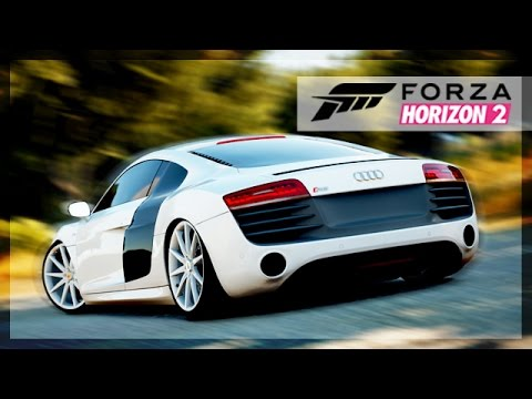 Incroyable Forza Horizon 2   Best Looking Cars, Close King Finish, And More!