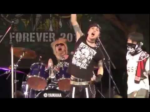 Ramones - 電撃バップ