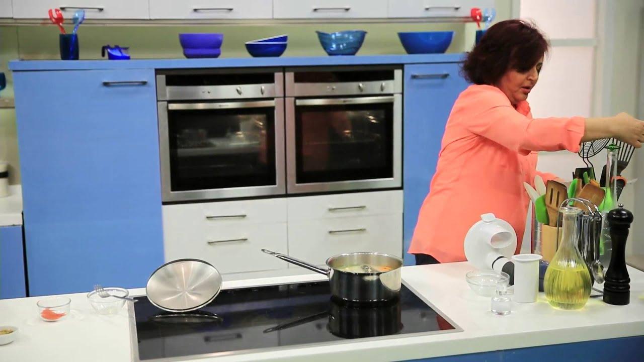 شوربة السمك بالأرز - داكوا : عيش وملح حلقة كاملة